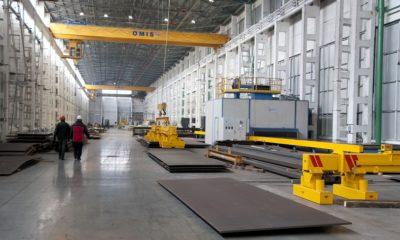 Краснодарский Завод Металлоконструкций