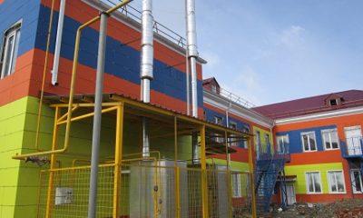 Детский сад №2   г. Хадыженск