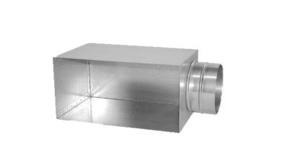 Адаптер вентиляционный