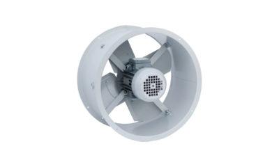 Вентиляторы и комплектующие