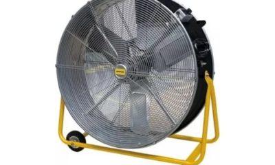 Купить промышленные вентиляторы