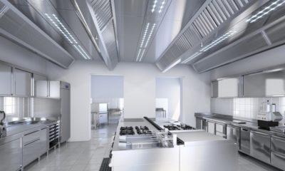 Нейтральное оборудование для кухни
