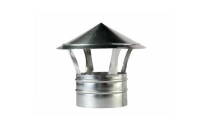 Зонты вентиляционные